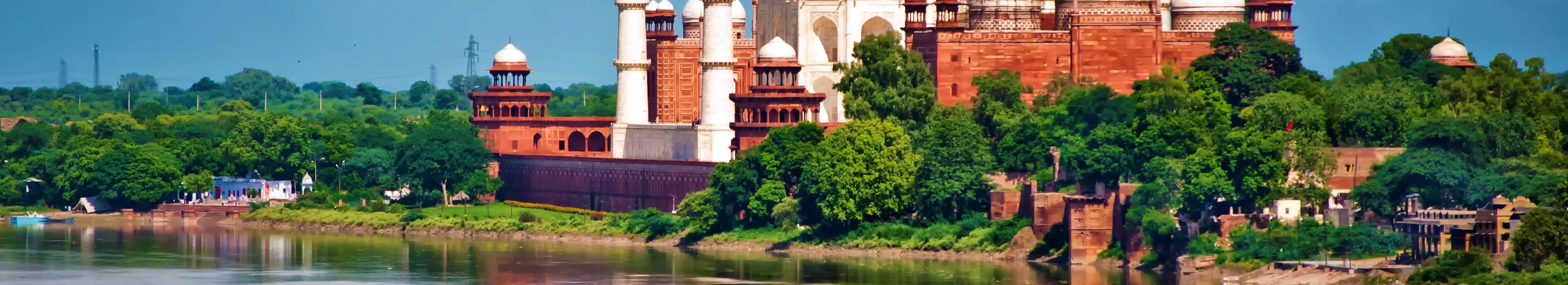Золотой Треугольник.<br> Дели – Агра – Фатехпур Сикри – Джайпур – Дели