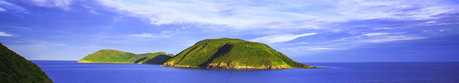 Тёплые воды Южно-Китайского моря:<br>Хошимин, Кондао, Вунгтау, Фантхиет, Хошимин