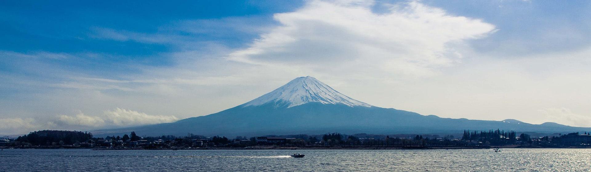 Рассуждения о Японии <br>Токио – Одайба – Фудзи-Кавагутико – Киото – Арасияма – Токио