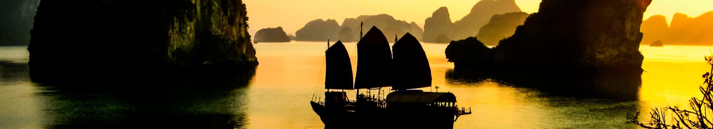 В стране драконов:<br>Ханой, Лао Кай, Сапа, Кат Кат, И Линь Хо, Таван, Халонг, Ханой