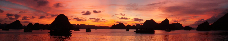 Легенды бухты Халонг:<br>Ханой, Халонг, Хюэ, Хойан, Нячанг, дельта Меконга, Хошимин