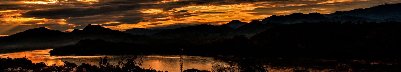 Загадки Лаоса:<br>Луанг Прабанг