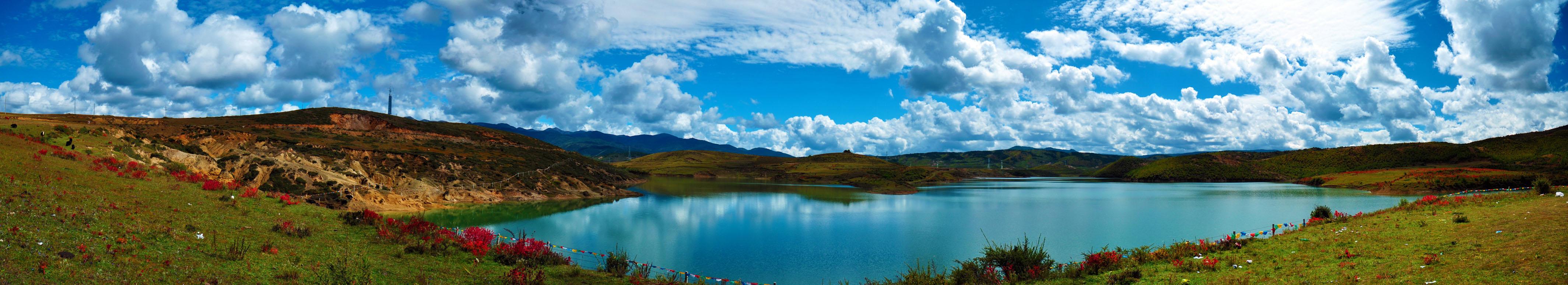 Затерянный мир <br> Пекин — Лоян — Сиань — Лицзян — Шангри-ла — Шанхай