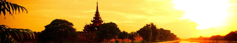 Озерная гладь:<br>Янгон, Хехо, озеро Инле, Мандалай, Мингун, Баган, Янгон