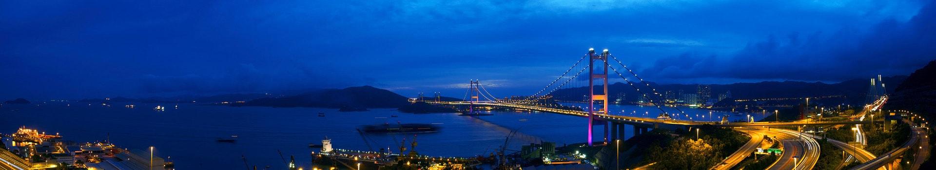 Страна казино <br> Гонконг — Макао