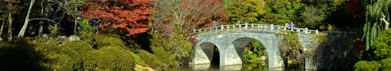Всемирное наследие ЮНЕСКО:<br>Сеул, о. Чеджу, Пусан, Кёнджу, Сеул
