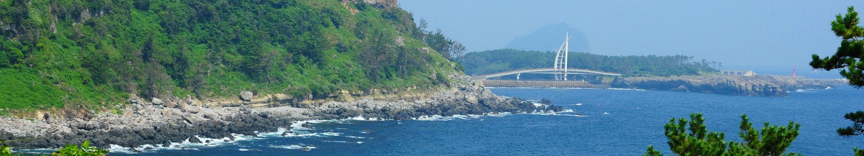 Жемчужина Южной Кореи:<br>Сеул, остров Чеджу, Сеул