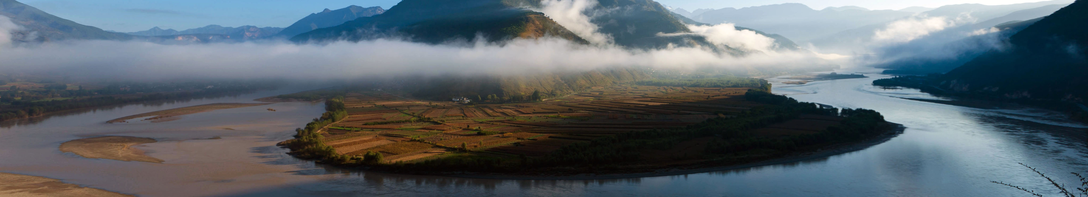 Река золотого песка <br>  Пекин — Сиань — Чунцин — круиз по Янцзы — Ичан  — Шанхай
