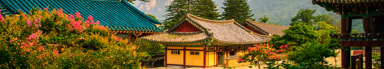 Корейские традиции:<br>Сеул, Сокчо, Каннын, Сеул