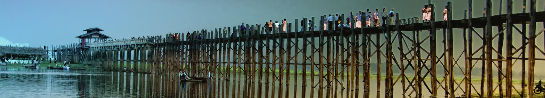 Неподражаемая Мьянма:<br>Янгон, Мандалай, Сагайн, Ава, Амарапура, Баган, Нгапали, Тванде