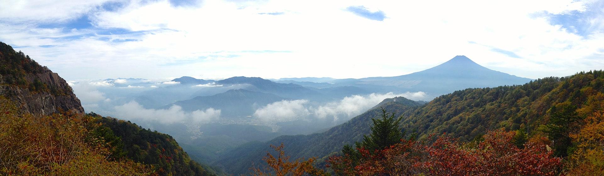 Осенние каникулы<br>Токио – Одайба – Канадзава – Киото – Арасияма – Токио