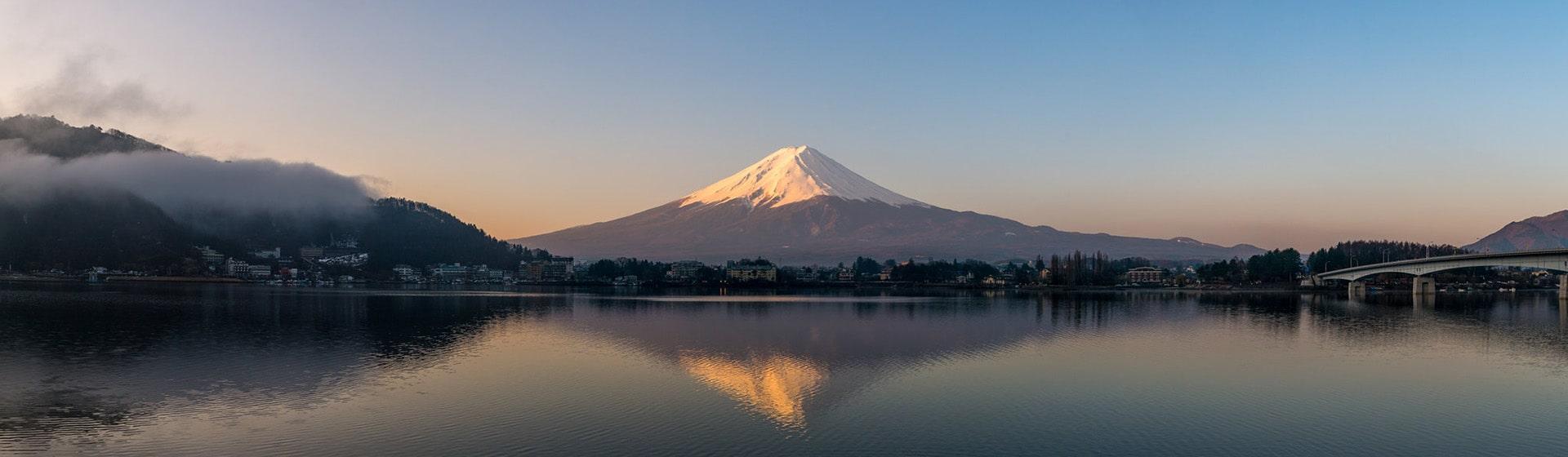 Город эпохи Эдо<br> Токио – Одайба – Никко – Кинугава – Токио