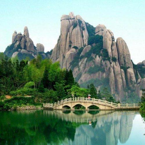 12 достопримечательностей Гуанчжоу. Что посмотреть в главном портовом городе Китая?