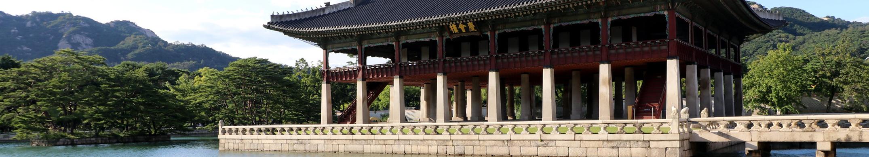 Весенние краски Сеула:<br>Сеул, Гапён, Гоян, Сеул