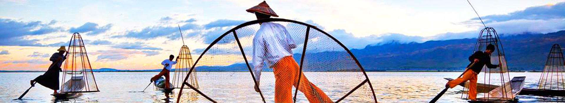 Золото востока: <br> Ханой, Янгон, Баган, г. Попа, озеро Инле, Янгон, Ханой, Ниньбинь, Халонг, Ханой