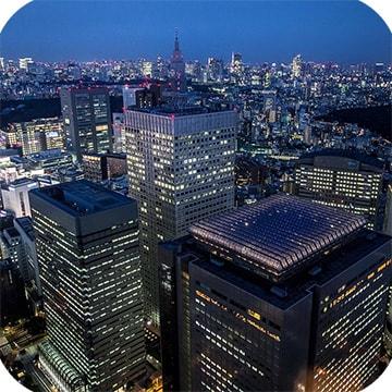 Токио фото 10