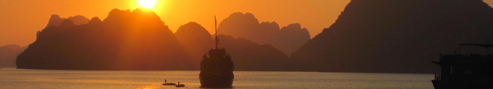 Вьетнамское приключение:<br>Ханой, Чанг Ан, Ниньбинь, Лао Кай, И Линь Хо, Таван, Занг Та Чай, Супан, Сапа, Ханой, Халонг, Ханой