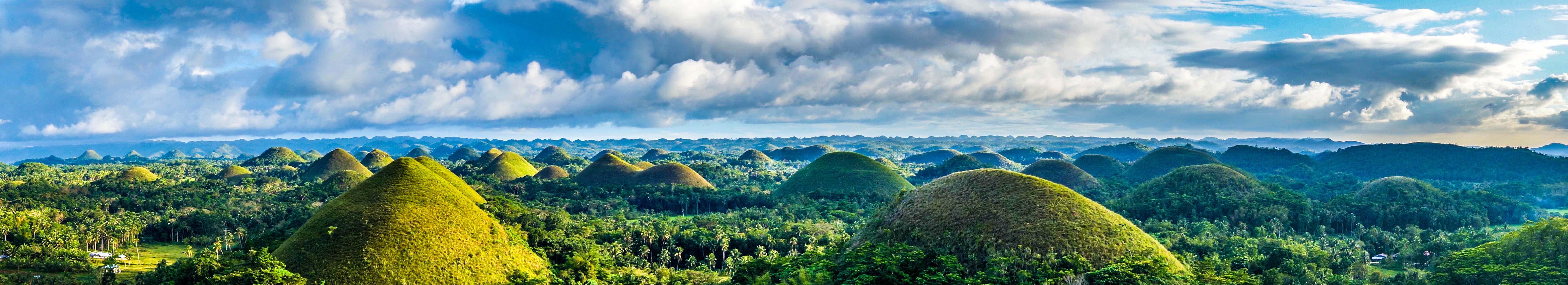 Филиппинское приключение <br> Манила – Себу – Бохоль