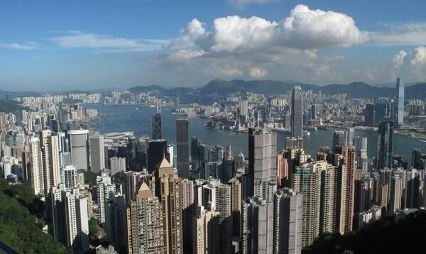 Достопримечательности Гонконга - фото