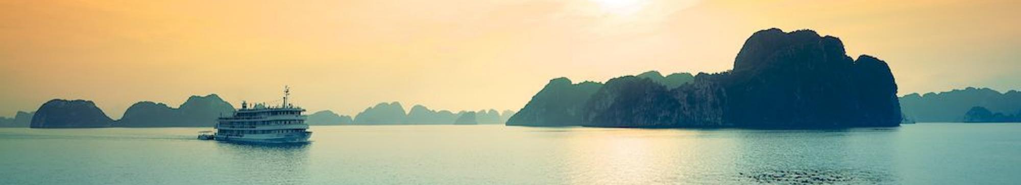 Жемчужина Вьетнама:<br>Ханой, Халонг, Далат, Нячанг, Ханой