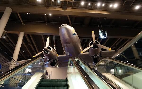 Музей Науки - достопримечательности Гонконга - фото