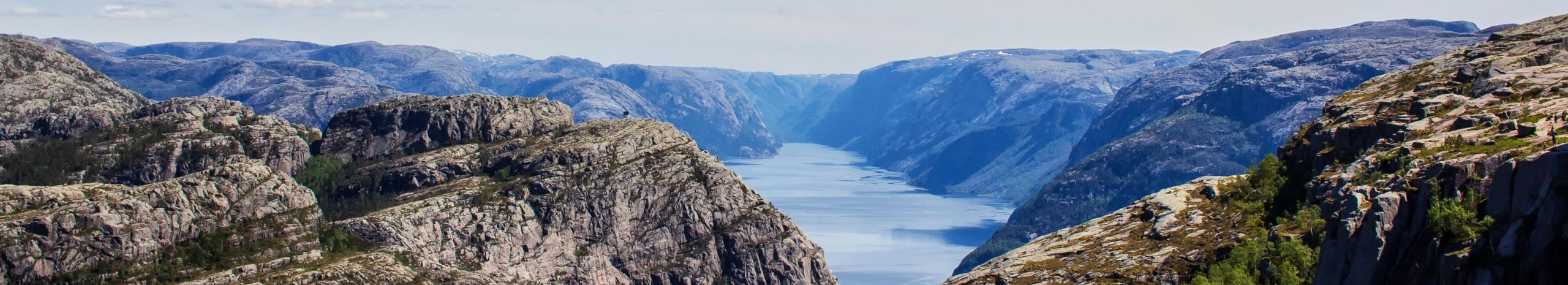 Супер цена на круиз по Норвежским фьордам!<br> MSC Meraviglia (MSC Cruises)