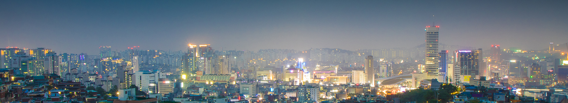 Летние краски Кореи:<br>Сеул, Пусан, Сеул