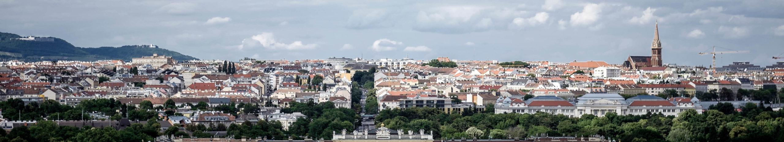 Авиатур Будапешт + Вена